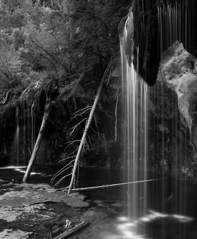 Hanging Lake 2012