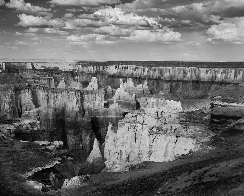 Coal Mine Canyon 2015