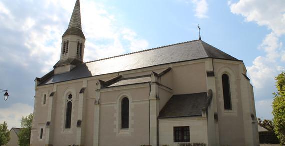 L'Eglise Saint Gervais Saint Protais.JPG