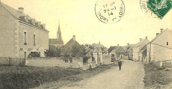 photo ancienne - route de st epain.jpg
