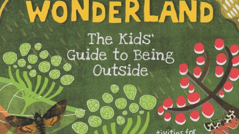 Outdoor Wonderland by Josie Jeffrey