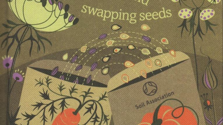 Seedswap by Josie Jeffery