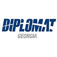 Diplomat Georgia logo