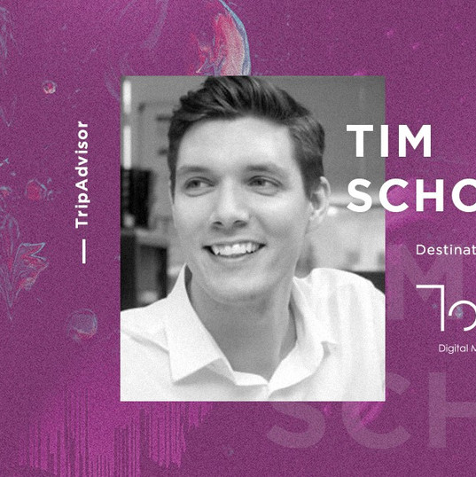 Touch speaker - Tim Schofield