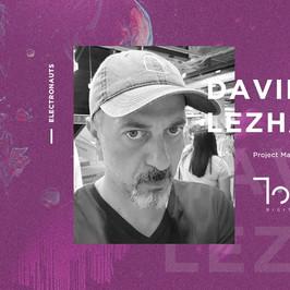 Touch speaker - David Lezhava