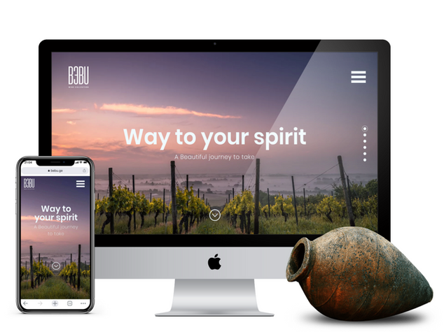 Bebu wine collection