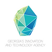 Georgia's Innovation and technology agency logo