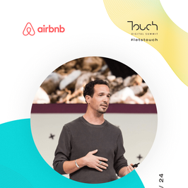 Touch speaker - Clement Marcelet