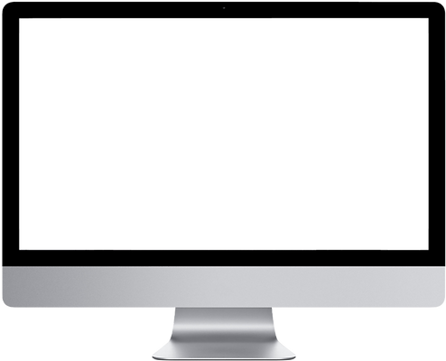 imac screen monitor