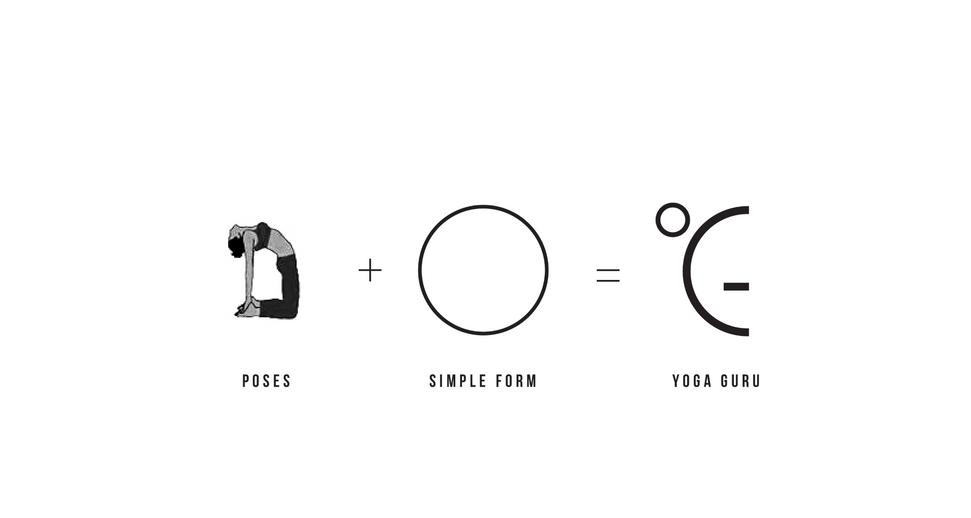 Yoga Guru logo design
