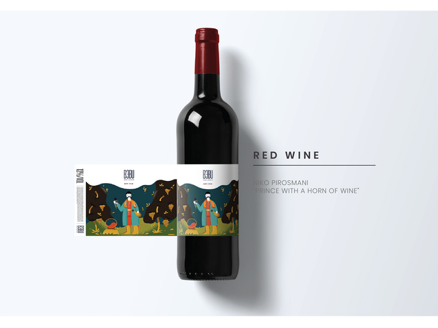 Bebu Wine Collection