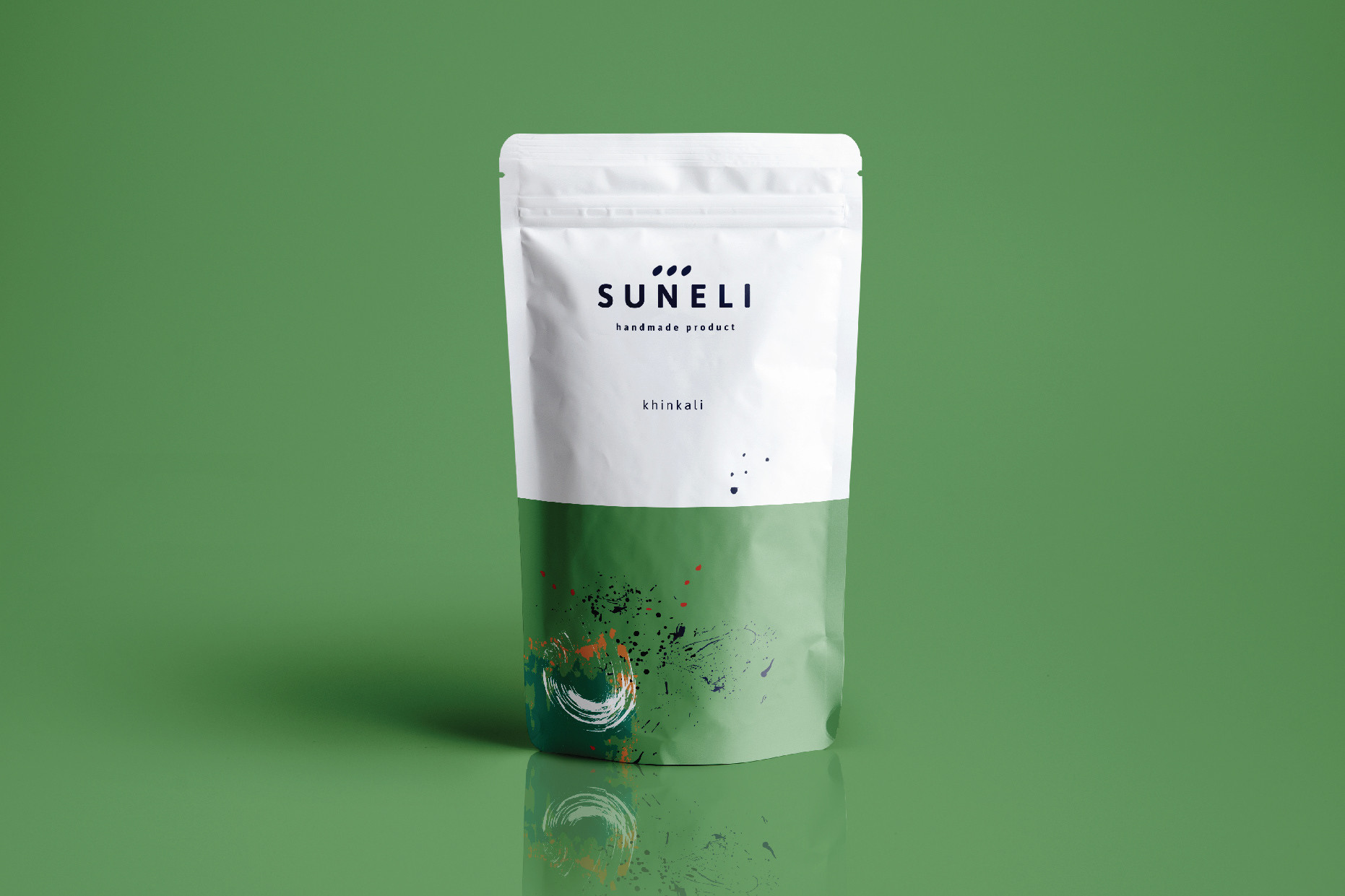 Suneli - Product packaging