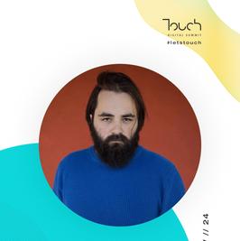 Touch speaker - Tornike Margvelashvili