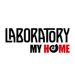 Laboratory my home logo