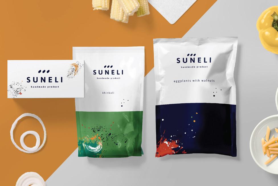 Suneli - handmade product