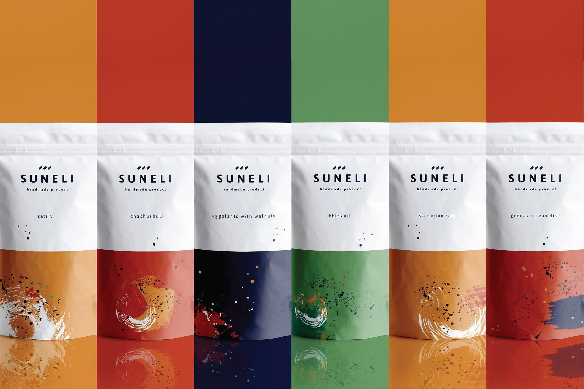 suneli - product variations