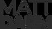 Matt Darm agency logo