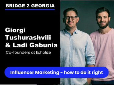 Influencer marketing - how to do it right