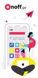mobile onoff.ge