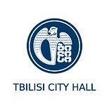 Tbilisi city hall logo