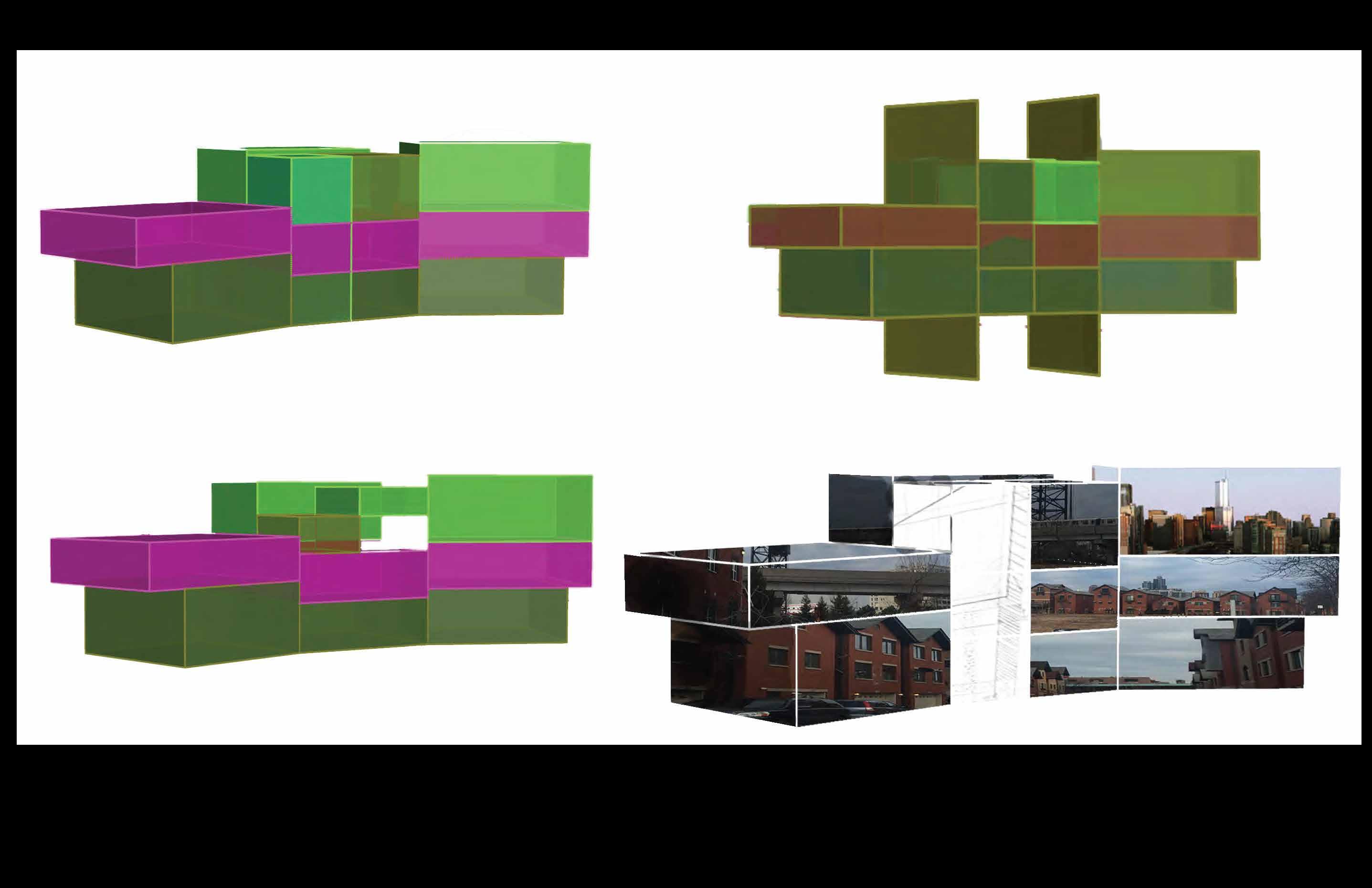 program dispersal study