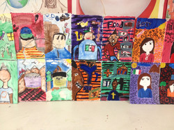 summer program art