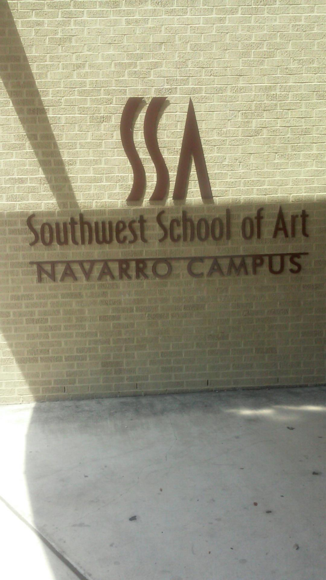 Junius11-Southwest school of art visit