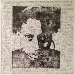 """Money & Work"" by Monica Tyran"