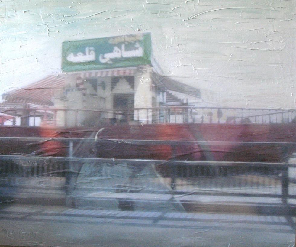 MOVED DUBAI