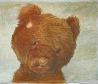 BEARS PORTRÄTS SERIES