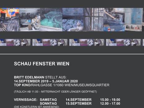 Schau Fenster Wien Top Kino
