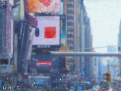 New York 30x40 2