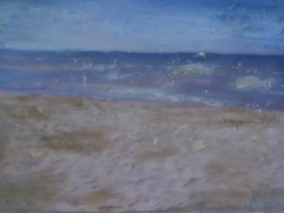 SEA PORI