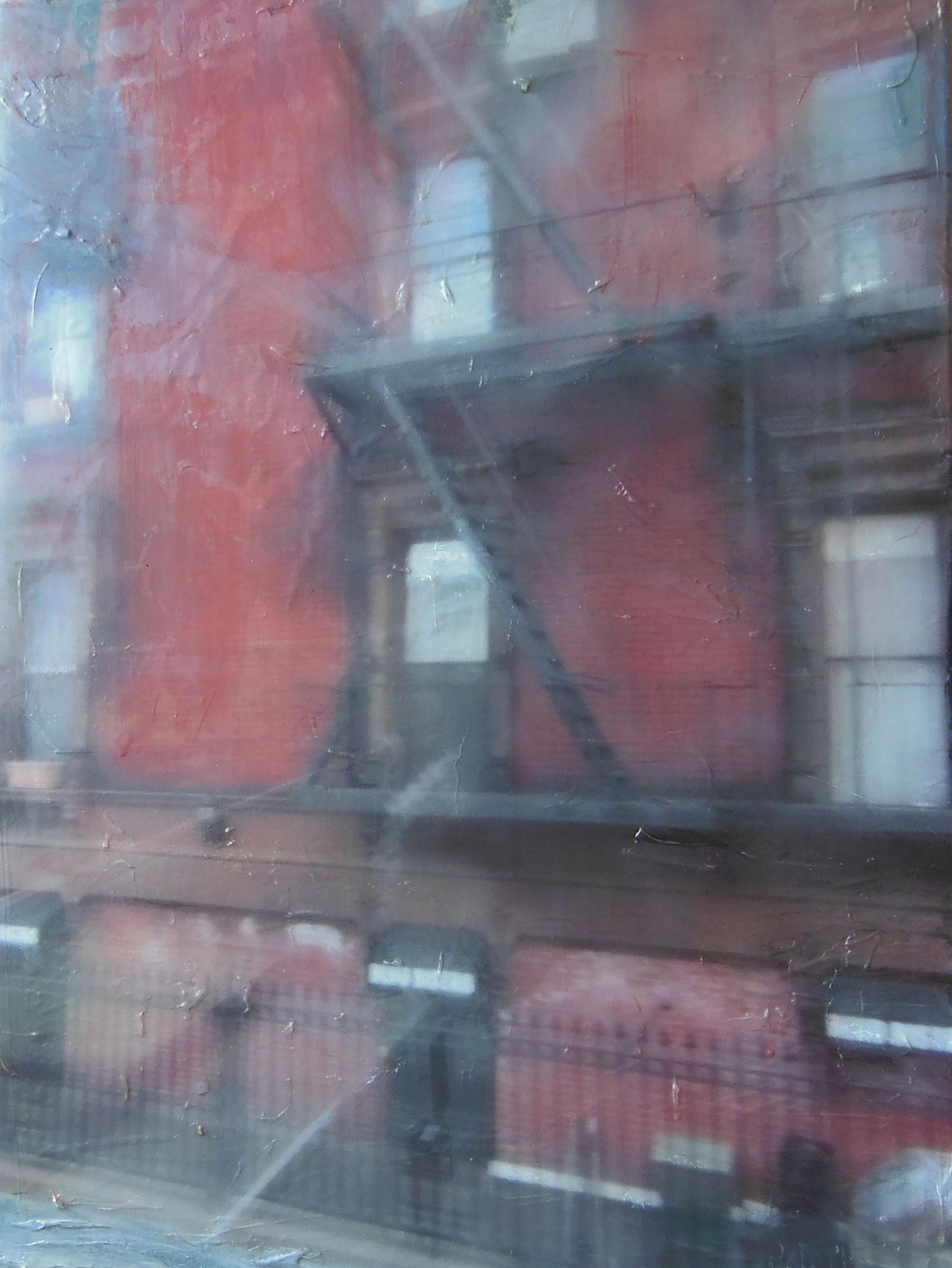 MOVING NEW YORK