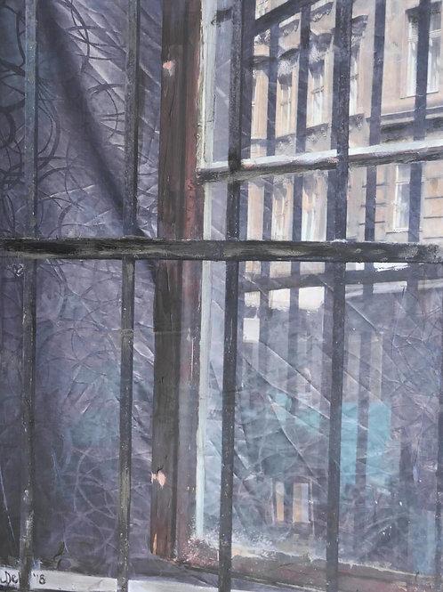 Schau Fenster VI