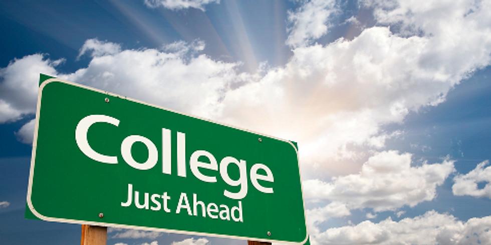 Homeschool to College: Preparing for Life Beyond Homeschooling with Kathy Wentz