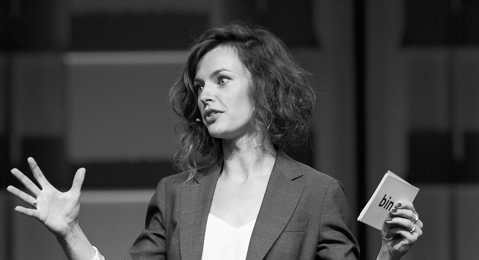 Liza Cornet, wetenschapscommunicator