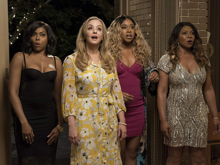 'What Men Want' is NOW AVAILABLE on DVD and Blu-Ray | Tamala Jones Interview