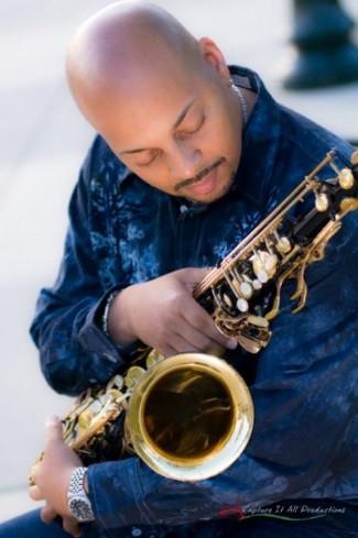 Saxophonist, Stabe Wilson