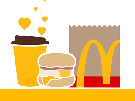 McDONALD'S SOUTHERN CALIFORNIA FRANCHISEES OFFER FREE BREAKFAST TO FIRST RESPONDERS