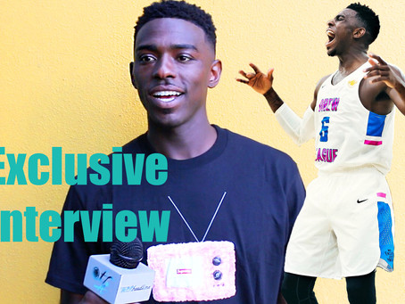 12 Questions with Frank Nitty