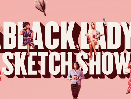 """HBO Presents the Premiere of """"A Black Lady Sketch Show"""" with Issa Rae and Saweetie"""
