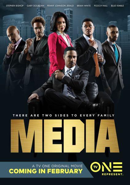 TV One's MEDIApremieres February 25 8/7c