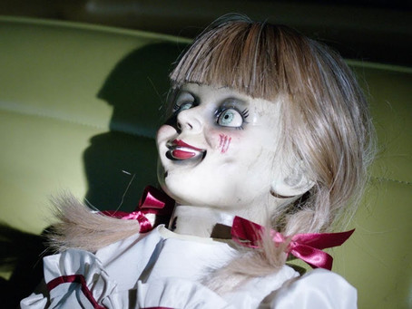 'Annabelle Comes Home' is the SCARIEST MOVIE OF THE YEAR!