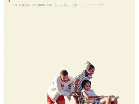 "Will Smith as ""KING RICHARD"" - Trailer"