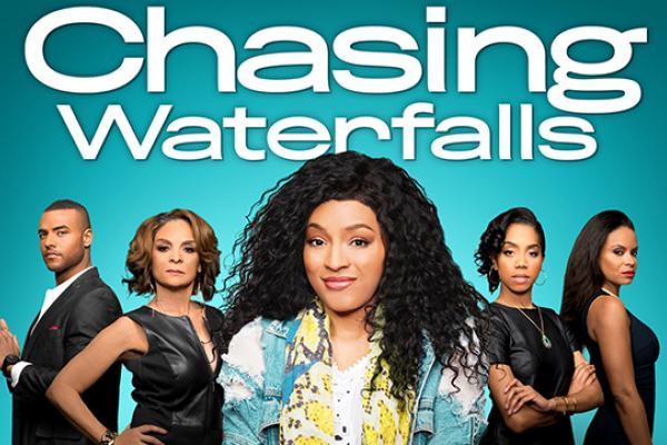 TV One's Original Movie, 'Chasing Waterfalls'