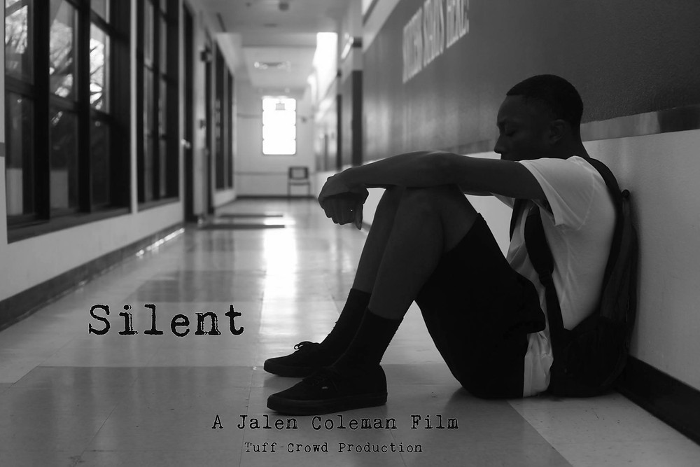 """Silent""| Short Film: A Jalen Coleman Film"