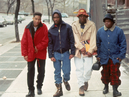 Honoring the Leading Men of 1992