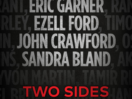 'TWO SIDES': One Truth