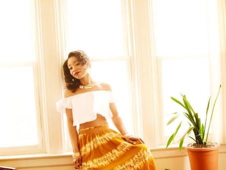 THAheadline Highlights: Soul-Singer Cindy Rainne
